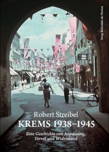 Cover Krems 1938