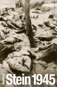 Einaldung Austellung 1945
